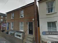 2 bedroom house in Alexandra Road, St. Albans, AL1 (2 bed)