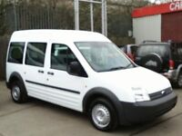 Ford Tourneo CONNECT BUS 5 SEATS NO VAT