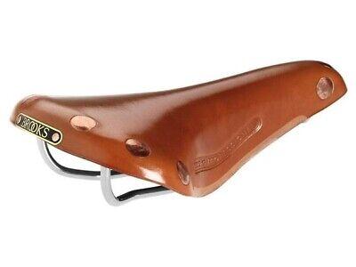 Saddle Brooks Special Team Pro Chrome Honey/Saddle Brooks Team Pro Chrome Honey