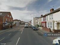 1 bedroom flat in Copnor Road, Portsmouth, PO3 (1 bed)