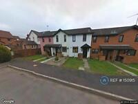 2 bedroom house in Maes Yr Hafod, Cardiff, CF15 (2 bed)