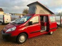 2008 Peugeot Expert 1000 1.6 HDi 90 H1 Van camper/day van PANEL VAN Diesel Manua