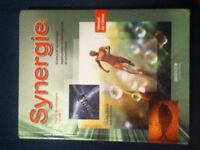 Manuel Synergie Science 3ieme secondaire