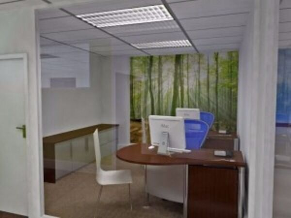 ( Farnborough - GU14 ) Co-working - Office Space to Rent