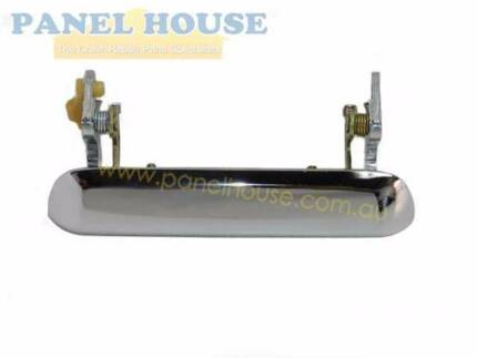 Nissan Datsun 1200 78-85 Right Chrome Outer Door Handle NEW Slacks Creek Logan Area Preview