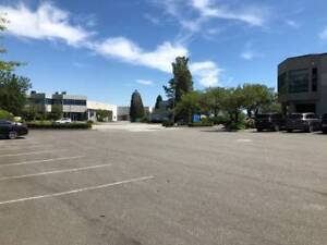 Warehouse Space Lease (required min. 2 years contract)