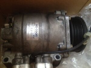 RSX ACURA JDM DC5 ITR AIR CONDITION COMPRESSOR LOW KM USED
