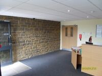 Office Space in Wallasey - CH44 - Serviced Offices in Wallasey