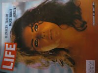 NUMEROUS OLD LIFE MAGAZINES - VARIED TOPICS - #51 TO #60