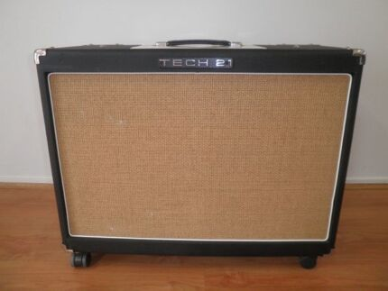 Tech 21 Trademark 60 212 Combo Amp Sumner Brisbane South West Preview