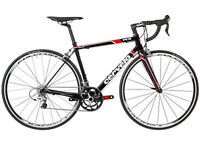 Cervelo R3 Team Ultegra- Brand new wheels