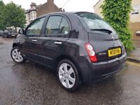 NISSAN MICRA 1.2 MANUAL WITH ONLY 22K MILLAGE
