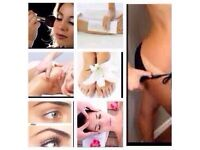 Mobile beauty,spray tans, waxing,pamper parties