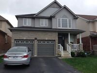 HOUSE FOR SALE, DESIRED HESPELER AREA!! MINUTES TO 401!!!