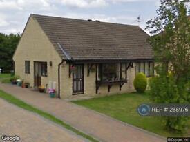 2 bedroom house in Hanks Close, Malmesbury, SN16 (2 bed)