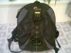"Waterproof Camerabag "" Lowepro Dry Zone 200 '"