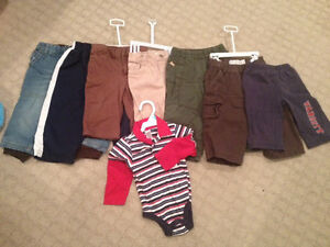 Boys 12 month clothes Windsor Region Ontario image 3