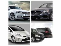 UBER READY PCO CARS FOR HIRE/INSURED/FULLY SERVICED VEHICLES READY TO DRIVE