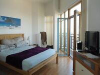 2 Bedroom Split Level Penthouse 2 Minute Walk from West Silvertown DLR