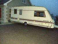 SWIFT CHALLENGER 5 BERTH 1998 EXCELLENT CONDITION free local delivery