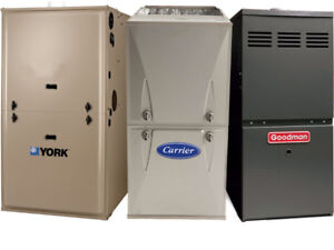 HIGH EFFICIENCY FURNACE $59.99 MO +FREE INSTALLATION AND REBATES