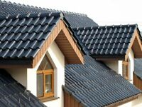Installer wanted for Clay-type of roofing tiles (bids)