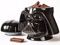STAR WARS - darth vader cookie jar ( new )