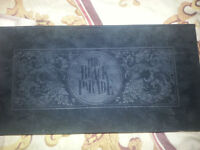 MY CHEMICAL ROMANCE THE BLACK PARADE BOX