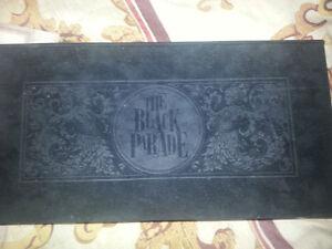 MY CHEMICAL ROMANCE THE BLACK PARADE BOX