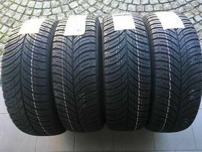 4x Ganzjahresreifen Allwetter UNIGRIP 4S 235/65 R17 108V XL Mercedes ML 164 166