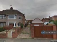 3 bedroom house in Bean Field Ave, Coventry, CV3 (3 bed)