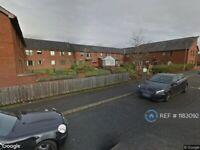 1 bedroom flat in Castings Avenue, Falkirk, FK2 (1 bed) (#1183092)