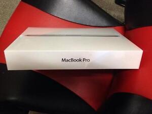 "Apple MacBook Pro 15.4"" with Retina Display"