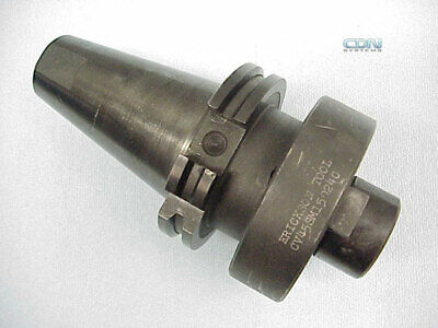 Erickson Cv45sm150240 Cat 45 Cnc Shell Mill Tool Holder