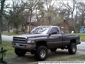Looking for second gen ram 2500