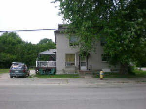 6 plex building in Port McNicoll