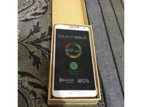 Samsung Galaxy Note 3 Brand new 16 GB !! Unlocked 4G ready white colour