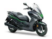 2020 Kawasaki J300 300 ABS