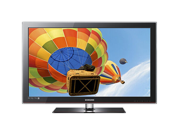 The Complete Guide to Buying an LCD Television on eBay