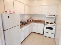 Sub-Lease (Transfer of Lease) 1 bedroom 3 1/2