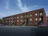 LE ROLLAND - NEW CONDOS FOR SALE IN ST-HENRI