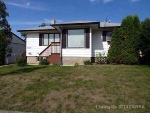 HOUSE FOR RENT BOYLE, AB $1300/ MONTH