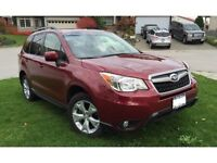 2009 Subaru Forester SUV, Crossover $99 down.  Everyone approved