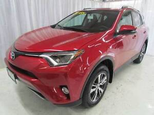 2016 Toyota RAV4 XLE SUV 1,721 Kilometers ONLY FOR $27,800$