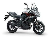 Kawasaki Versys 650 BRAND NEW STOCK