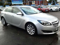 Vauxhall Insignia 2.0 CDTi [140] ecoFLEX Elite [Start Stop] (FULL LEATHER+SAT NA