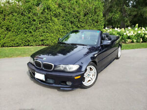 2004 BMW 3-Series 330Ci M Coupe (2 door)