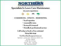 COMMERCIAL & STRATA LAWN CARE MAINTENANCE