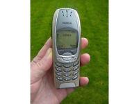 NOKIA 6310i MOBILE PHONE - UNLOCKED