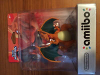 Various Nintedo AMIIBO See Description